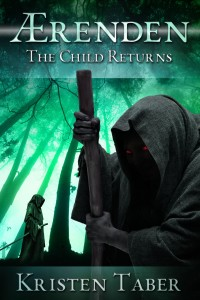MEDIA KIT Bk 1 The Child Returns Cover