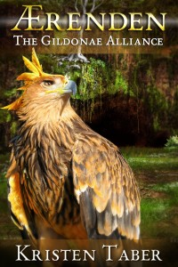 MEDIA KIT Bk 2 The Gildonae Alliance Cover