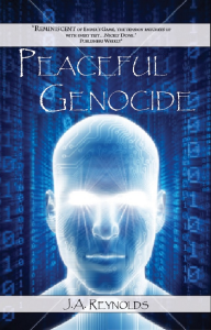 Peaceful Genocide cover480x750
