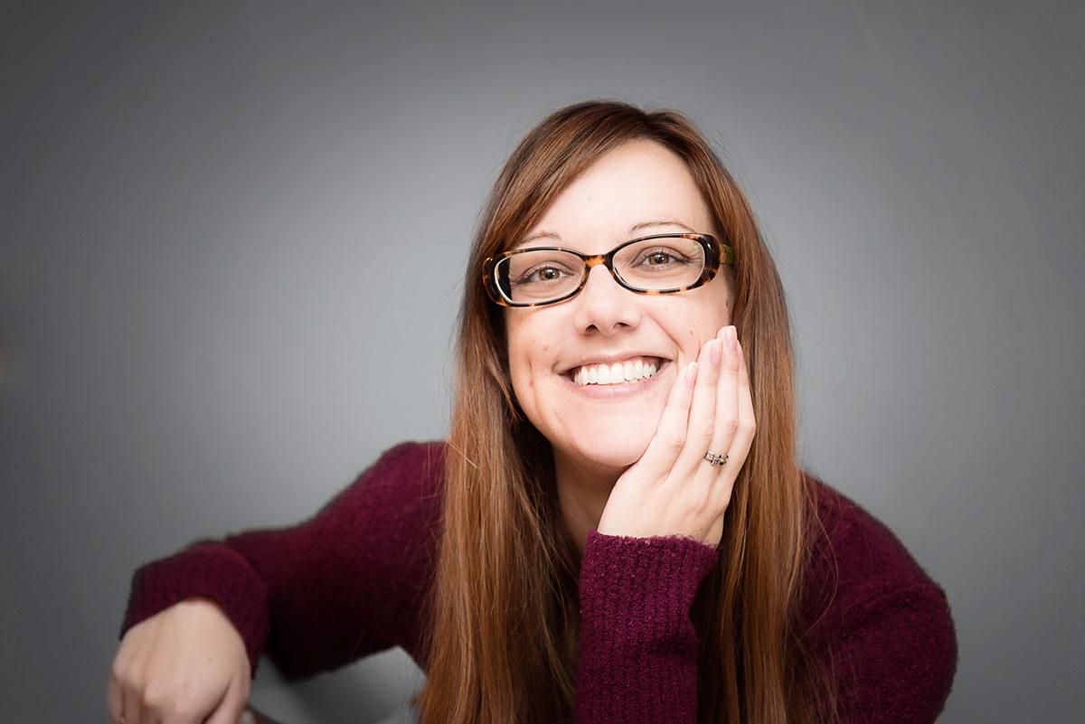 Author Christy Birmingham