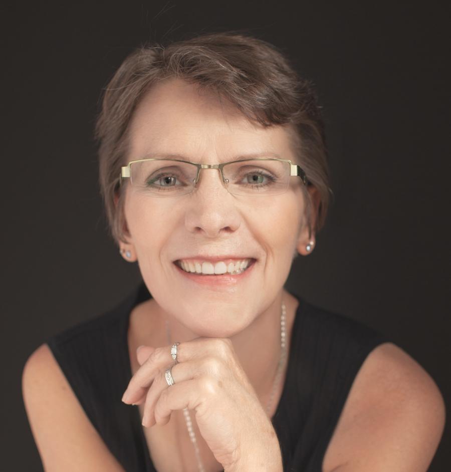Maggie Thom