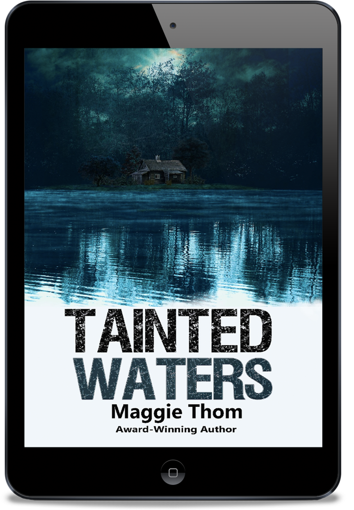 Tainted Waters